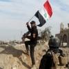 Irak Ordusu, Musul'da Kalan Son Teröristleri Kovalıyor