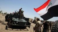 Musul'da Son IŞİD Noktası Kuşatma Altında