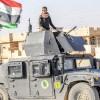 Irak ordusu Musul'da IŞİD'i, IŞİD'in silahlarıyla vuruyor
