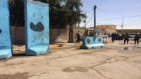 Irak'ın Bakuba Şehri Kırsalındaki Askeri Kontrol Noktasına İntihar Saldırısı Düzenlendi