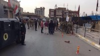 Iraklı Milletvekili ed-Duleymi'nin konvoyuna intihar saldırısı düzenlendi