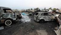 Irak'ta patlamalar: 5 ölü