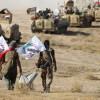 Irak Savaş Uçakları IŞİD Teröristlerini Bombaladı: 15 Ölü