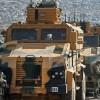 Irak'tan TSK'nın Kuzey Irak'a girmesine tepki
