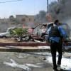 Tikrit'te Haşdi Aşari Birliklerine Silahlı Saldırı