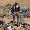 Irak'ın Selahattin eyaletinde toplu mezar bulundu