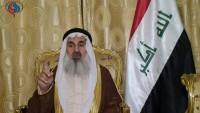 Irak Ehli Sünnet Müslümanları Müftüsü Şeyh Mehdi Sumaydai, Tekfircilerce Düzenlenen Bombalı Saldırıdan Sağ Olarak Kurtuldu