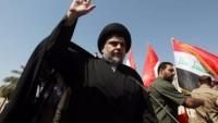 Mukteda Sadr: Direniş güçleri ciddiyse İsrail'e karşı savaşan ilk asker ben olurum