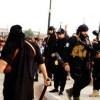 IŞİD Musul'da 250 sivili tutukladı