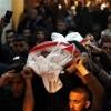 Siyonist İsrail Ordusu El Halil Şehrinde Filistinli Bir Genci Şehid Etti