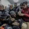 Batı Yaka ve Gazze Şeridi'nde 2 şehit onlarca yaralı