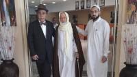 Bahreyn'in Önde Gelen Alimlerinden Şeyh İsa Kasım Ameliyat Oldu