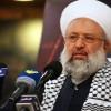 Şeyh Mahir Hammud: İsrail'in yok olacağı vakit Allah'ın izniyle yaklaşıyor