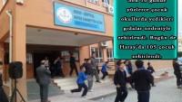 105 İlkokul Öğrencisi zehirlendi