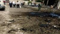 Şam'da Bombalı Araçla Planlanan Facia Önlendi