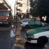 Şam'da Bombalı Saldırı: 17 Ölü