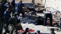 Batı Şeria'da Şehadet Eylemi: 3 Siyonist Yaralı, Eylemci de Şehid Oldu