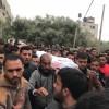 Gazze'de Yaralı Bir Filistinli Şehit Oldu
