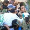 Siyonist İsrail Savaş Uçakları İslami Cihad Mücahidlerini Hedef Aldı: 2 Şehid 5 Yaralı