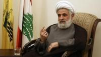 Şeyh Naim Kasım: Hizbullah, modern Lübnan'ın sütunudur