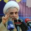 Hizbullah Genel Sekreteri Yardımcısı: Amerika'nın Suriye'ye Askeri Saldırısı Güç Dengesini Değiştiremeyecektir