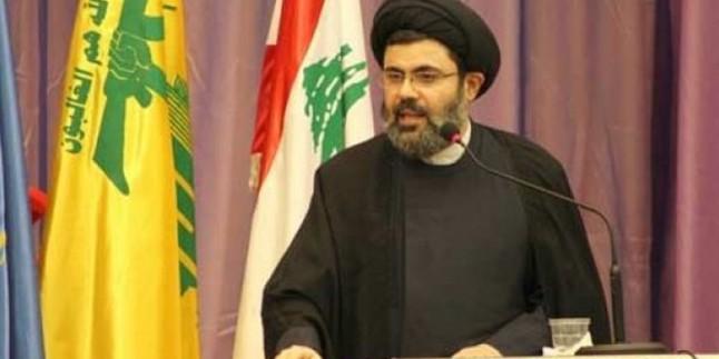Lübnan Hizbullahından Açıklama: ABD En Zayıf Durumundadır