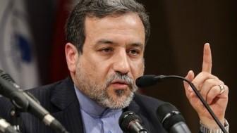 Irakçi: İran'a karşı yaptırım, yenilmiş bir tecrübedir