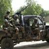 Nijer'de Askeri Kontrol Noktası Yakınları Silahlı Çatışma ! 14 Terörist Ölü