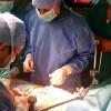 Suriye'de İlk Karaciğer Nakli Ameliyatı Başarılı Oldu