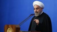 İran Cumhurbaşkanı Ruhani: ABD anlaşmayı bozarsa bedelini ağır öder