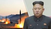 Kim Jong Un: Nükleer düğme daima masamın üzerinde