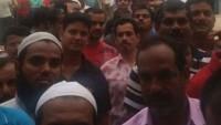 Arabistan'da 10 bin Hintli işçi açlık kriziyle karşı karşıya