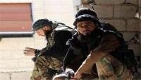 IŞİD'li Komutanlar Kaçmaya Başladı