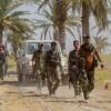 Irak Güçleri ''el Halidiye'de 200 terörist öldürdü