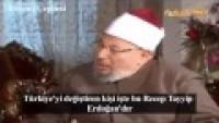 Nato Şeyhi Yusuf Karadavi'nin Kur'ân-ı Kerim'i Tahrifi