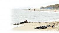 Balıkesir'de 36 göçmen cesedi sahile vurdu
