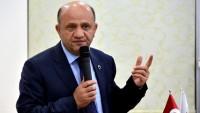 Savunma Bakanı Fikri Işık; Musul Operasyonuna Haşdüş Şabi'nin Katılmasına Tepki Gösterdi