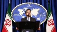 Hiç Bir Yaptırım İran'ın Güvenliği ve Menfaatlerini Korumada Engel Olamayacaktır