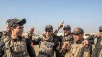 Irak Ordusu Musul'da Stratejik Bir Mahallede Daha Kontrolü Sağladı