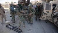 Suriye ordusu Halep'te militanların gizli sığınaklarını buldu