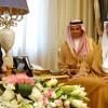 'Suudi Arabistan Sorunların Çözümünde ABD'nin Yardımcı Olacağına İnanıyor'