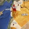İdlib'te Cund Al Aksa teröristleri ile Ahrar-uş Şam teröristleri çatışıyor: Çok sayıda terörist geberdi