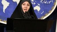 İran'dan Ankara patlamasına kınama