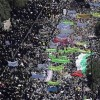 Foto: İran İslam Cumhuriyeti'nde Kudüs Günü…