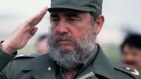 Cezayir'de Fidel Castro için 8 günlük ulusal yas ilan edildi