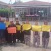 ÇED Toplantısına Kadınlardan Protesto