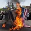 Foto: İran'da Kudüs Günü Yürüyüşlerinde Siyonist Rejim ve Büyük Şeytan Amerika'ya Büyük Öfke Hakimdi…