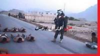 Yemen Hizbullahı İle Ordu Birliklerinden Adene Çıkarma Yapan Suud Ve Birleşik Arap Emirliklerine Bağlı Askerlere Ağır Darbe ! 12 Esir