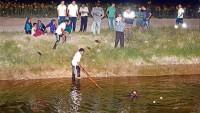 Devlet, sulama kanalında boğulan çocukların cesetlerini çıkartmadı: Dalış tazminatı çok yüksek