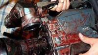 Savaş muhabiri Abdo Ali Cevat, Zebadani'de şehid oldu